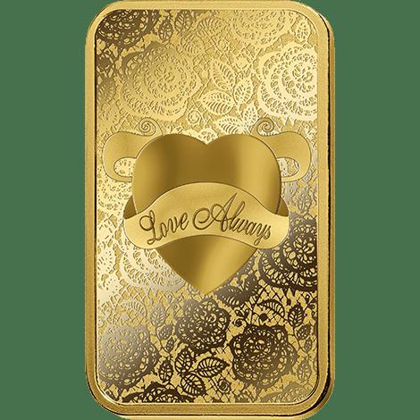 Love Always Gold 10 Grams