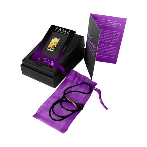 icon 999.9 gold gift set buy gold online