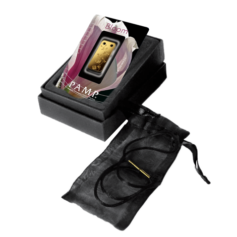 bloom 999.9 gold gift set buy gold online