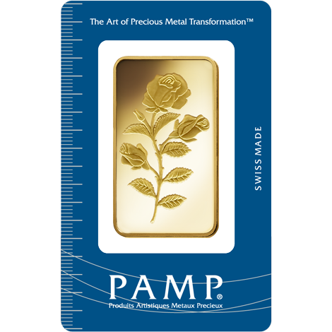ROSA 50G PAMP 1stopgold
