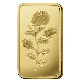 Rosa Gold Bar