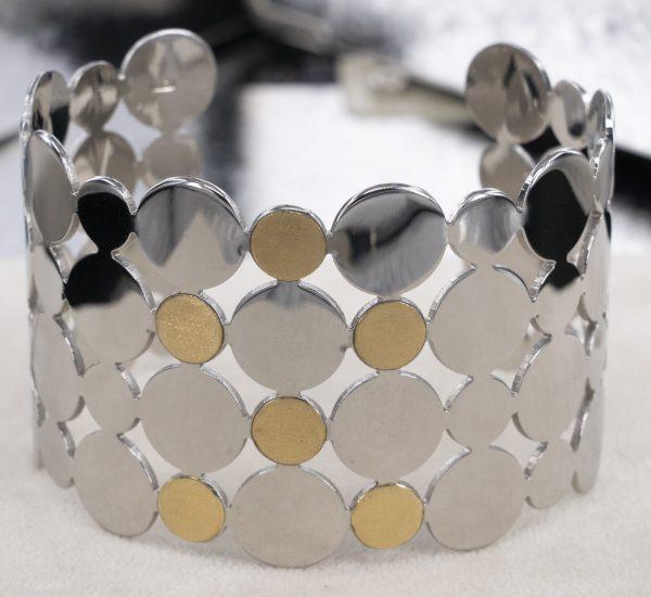 Multicircle Bracelet